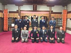 公益社団法人日本青年会議所 愛知ブロック協議会 2019年度第1回西三河10JC理事長会議